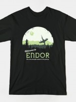 Welcome to Endor T-Shirt