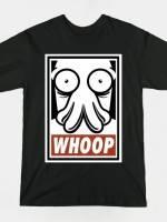Whoop T-Shirt