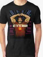 Get to the Konga T-Shirt