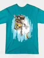 Frozen Banana T-Shirt