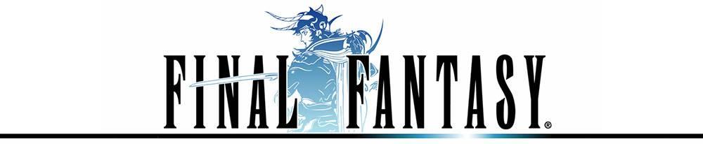 Final Fantasy T-Shirts