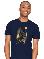 Gotham Knight T-Shirt