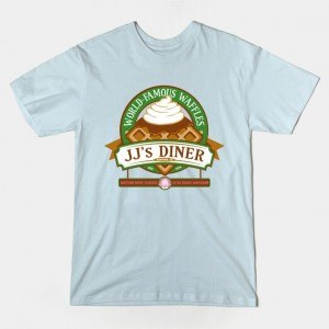 JJ'S DINER