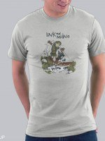 Link and Midna T-Shirt