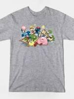 SMASH BRAWL T-Shirt