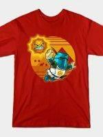 Super Incandescent Bro T-Shirt