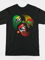 Super Smash Puff T-Shirt