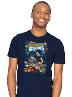Crossbow Krispies T-Shirt