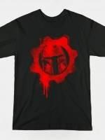 GEARS OF FETT T-Shirt