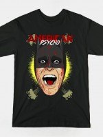 GOTHAM PSYCHO T-Shirt