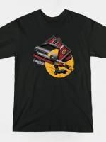 Laser Beak - Starscreaming Justice T-Shirt