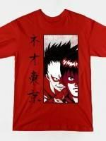 NEO TOKYO T-Shirt