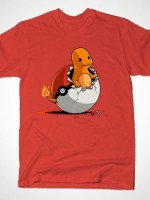 POKEGGBALL T-Shirt