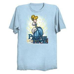Princess Time - Cinderella