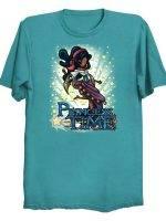 Princess Time Esmeralda T-Shirt