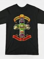 SHOGUNS N' MINIONS T-Shirt