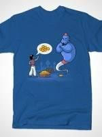 THREE MORE WISHES T-Shirt
