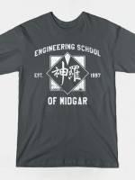 ENGINEERING SCHOOL OF MIDGAR T-Shirt