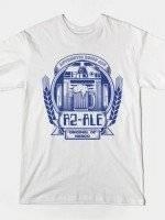 R2-ALE T-Shirt