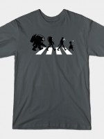 Rapture Road T-Shirt