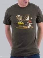 1981: A Legend is Born T-Shirt