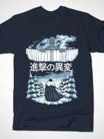 ATTACK ON THE OTHERS T-Shirt