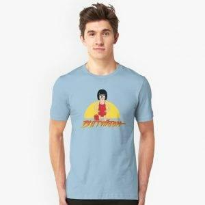 Bob's Burgers Louise Belcher T-Shirt