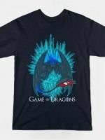 GAME OF DRAGONS T-Shirt