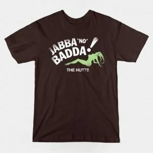 JABBA NO BADDA