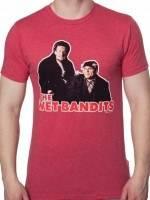 Marv and Harry Wet Bandits T-Shirt