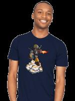 Mega-Fett T-Shirt