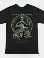 NECRONOMICOOK T-Shirt