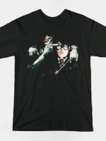 Scar of Magic T-Shirt