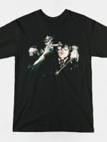 Scar of Magic T-Shirt