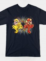 Super Flashy Rivals T-Shirt