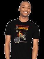 Serenity Wars T-Shirt