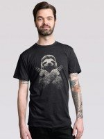 Slotherine T-Shirt