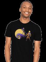 The New Villain T-Shirt