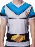 Voltron Lance Costume T-Shirt
