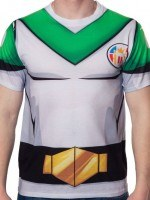 Voltron Pidge Costume T-Shirt