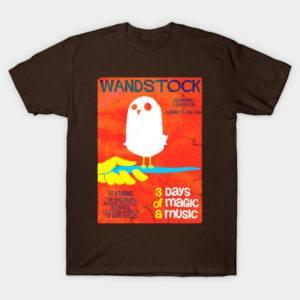 Wandstock