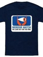 We've Got Our Eye On You T-Shirt