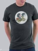 Xeno Go Home T-Shirt