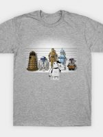 Decisions, Decisions T-Shirt
