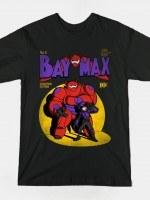 Bay Max No. 6 T-Shirt