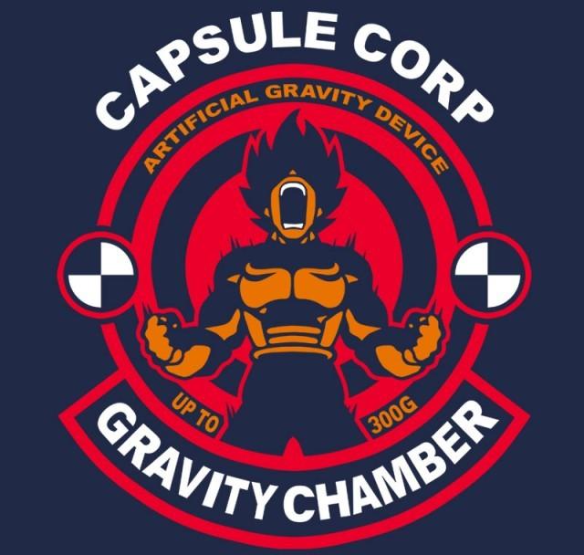 Gravity Workout