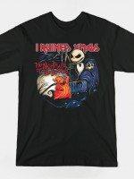 I Ruined Xmas T-Shirt
