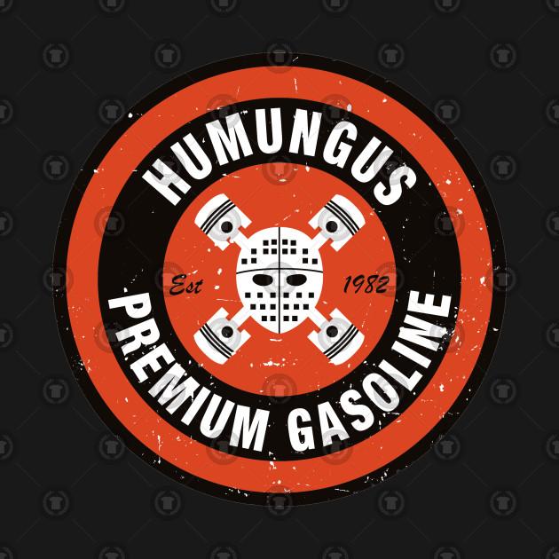 Mad Max : Humungus Premium Gasoline