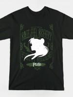 PLUTO - DEADLY SCREAM T-Shirt