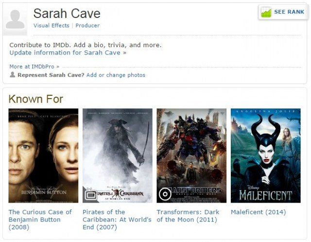 The Sarah Cave Little Blue Studios Interview On The